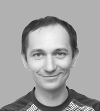 Dmitriy Lutsko