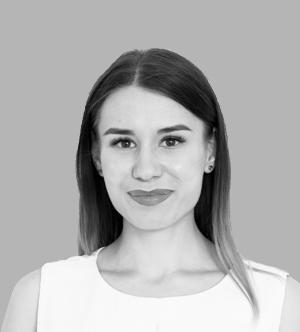 Anna Sydorenko