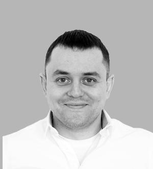 Maksym Chabanov