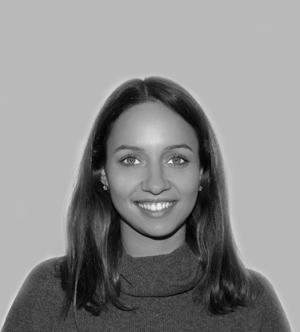 Oksana Hlushko