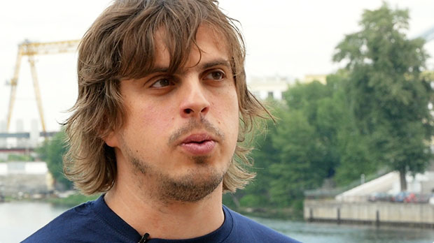 Pavel Gorbokon