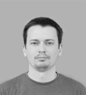 Vasiliy Gamov