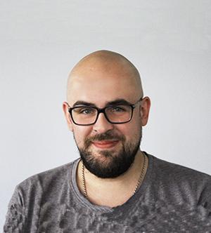 Vitaliy Karpenko
