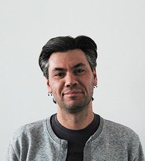 Valentin Zaikov