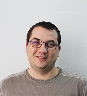 Mykhailo Odyniuk
