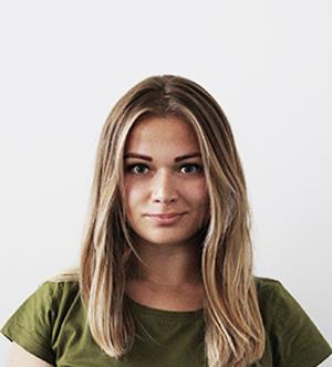 Alina Solomka