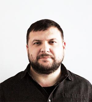 Sergiy Galitsky