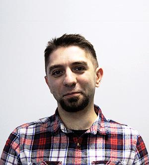 Artem Kurginian