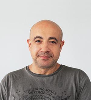 Paul Ghukasyan
