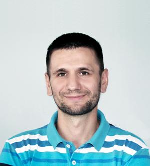 Victor Grytsai