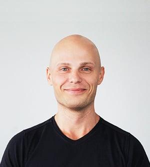 Mikhailo Rogov